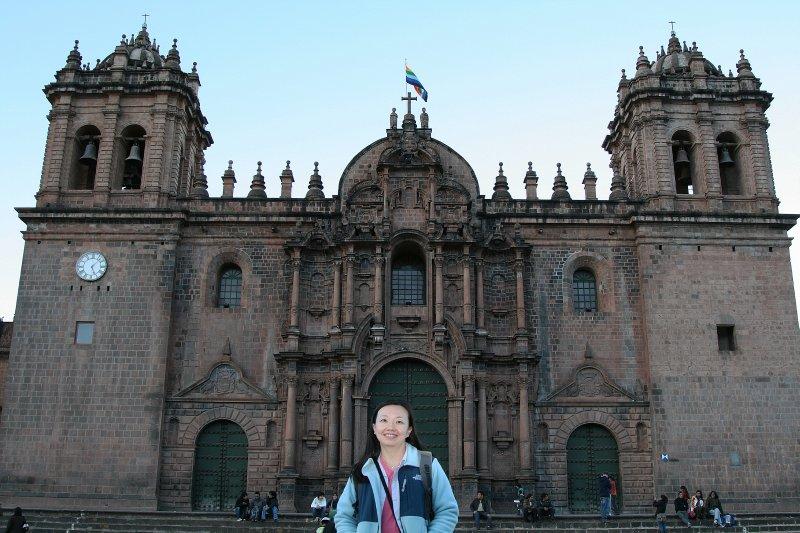 Cathedral of Santa Domingo
