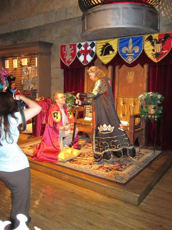Medieval Times 3