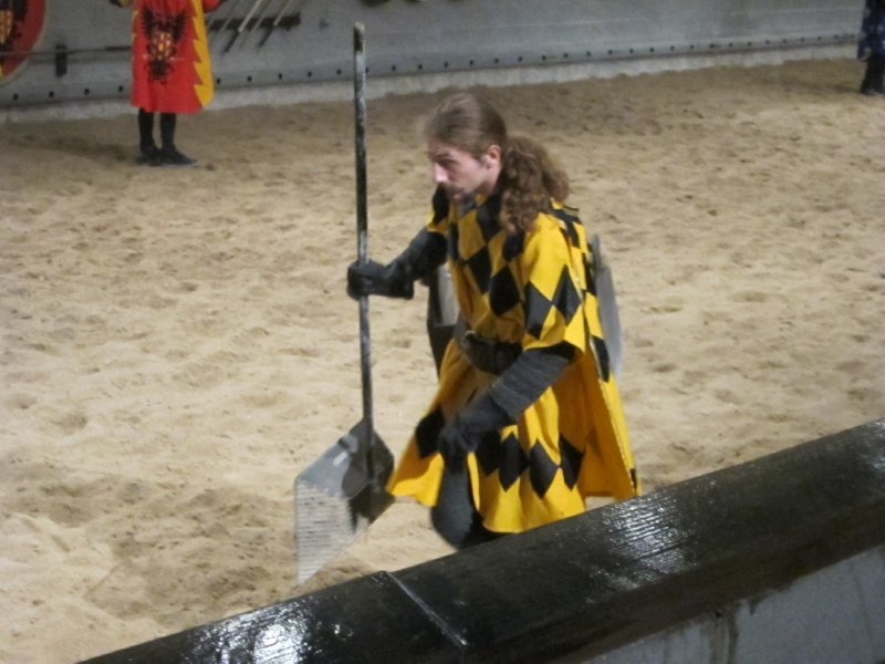 Medieval Times 7