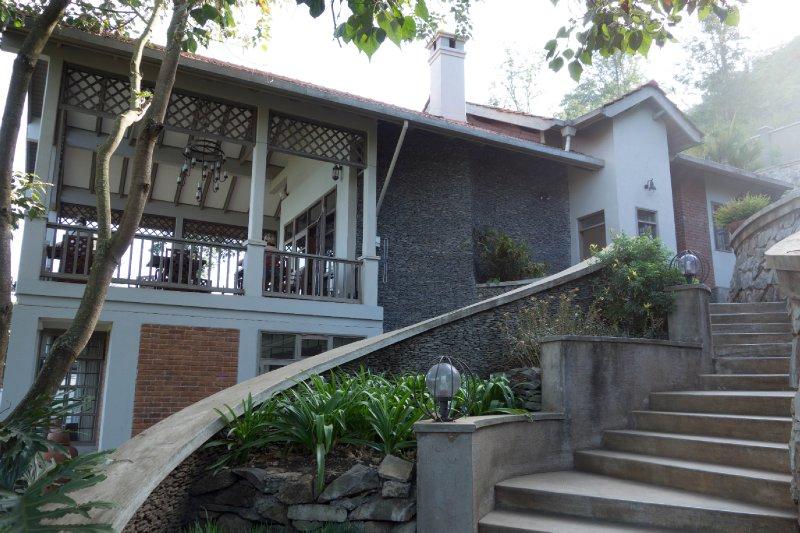 2013-03-03 - Tanzania - Arusha - (3) - Onsea House