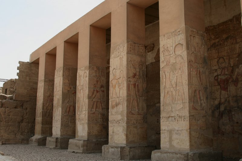 Abydos 25