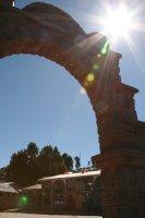 Sunny Archway