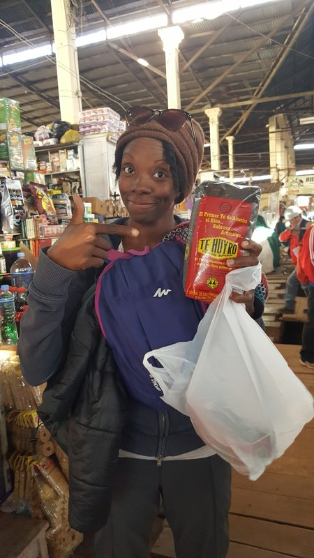 Buying the best black tea (Te Huyro) in the world for a friend <img class='img' src='https://tp.daa.ms/img/emoticons/icon_smile.gif' width='15' height='15' alt=':)' title='' /> Shoutout to VG!