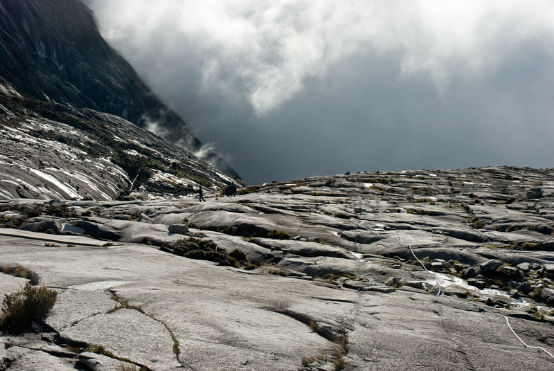 Mt.-Kinabalu, Borneo