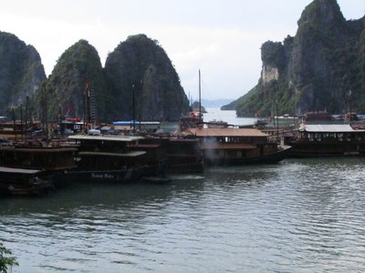Halong Bay Photo