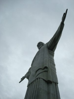 Encountering Christ the Redeemer