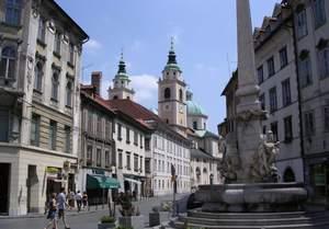 Ljubljana, Ljubljana - Slovenia