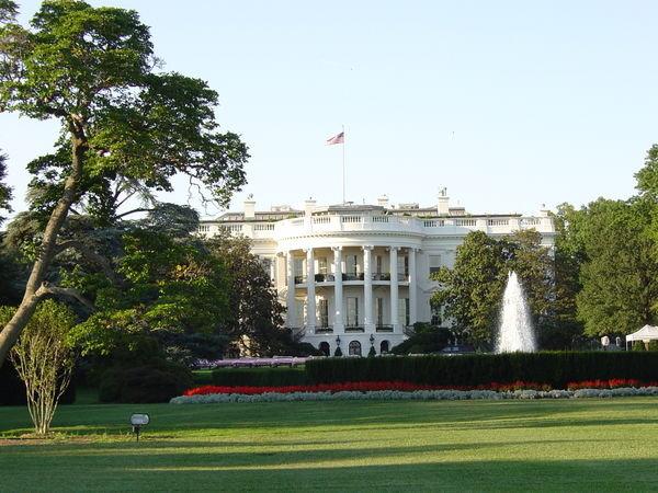 Washington, District of Columbia - United States of America