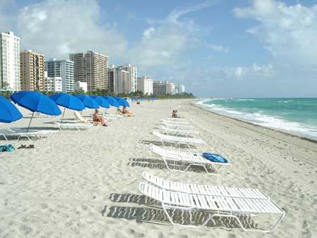 Miami Beach, Florida - USA