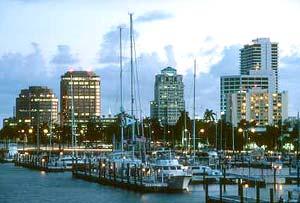 Palm Beach, Florida - USA