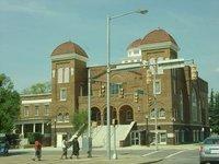 Birmingham, Alabama - United States of America