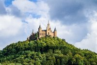 Stunning Hohenzollern