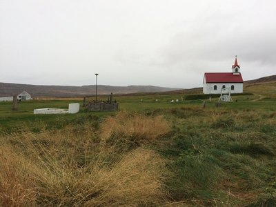 Vatnsfjordur Settlement