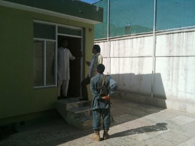 Check In Hotel Renaissance, (former Royal Oak), Mazar-i-Sharif, Afghanistan