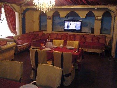 Hotel Arena City Restaurant