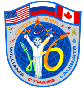 270px-Soyuz-TMA-16-Mission-Patch