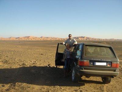 Morocco, Erfoud