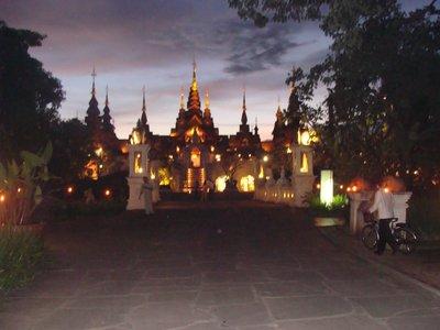 Hotel Mandarin Oriental Dhara Dhevi in Chiang Mai