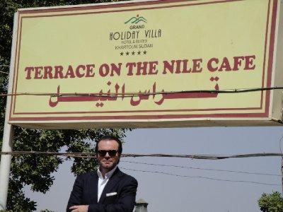Grand Hotel Khartoum
