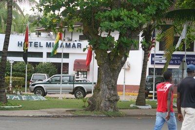 Hotel Miramar ...