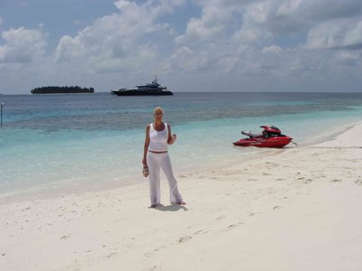 10 Fantastic Days Cruising in the Maldives