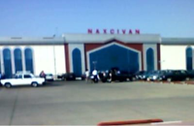 Naxcivan Airport