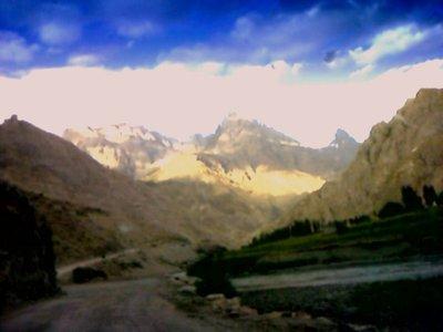 Tajikistan Pamir Crossing ...
