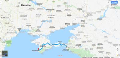 Screenshot_2018-08-21 Flughafen Anapa to Sewastopol