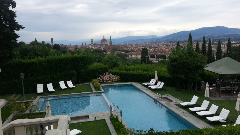In Beautiful Florence Choice Of Top Hotels Is Certainly Impressive But Definitely Not Easy