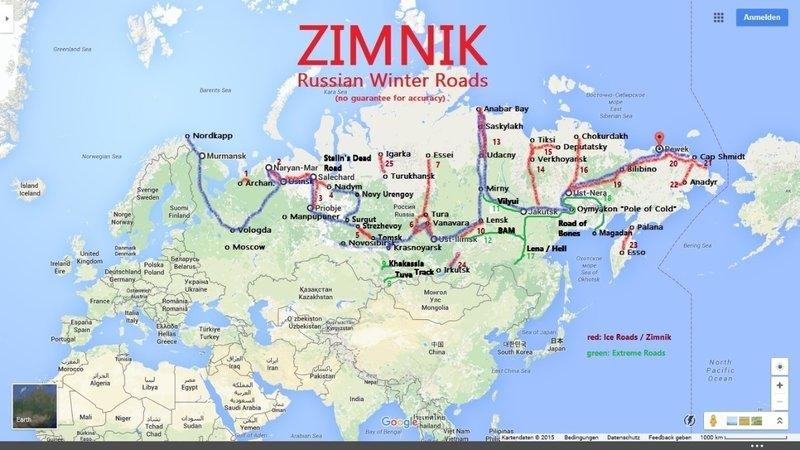 ZIMNIK - Ice Roads in Russia - Gentleman Adventurer on george parks highway alaska map, point thomson alaska map, fox river alaska map, arctic tundra map, dalton highway alaska map, dutch harbor alaska map,