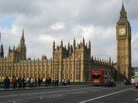 Westminster Palace and Big Ben