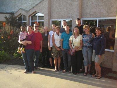 Team Haiti 2010