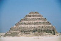 Saqquara Step Pyramid