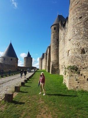 Carcassonne -Cite Medievale (4)