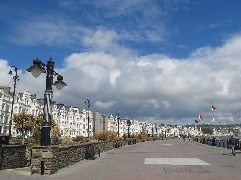 The Promenade, Douglas, Isle of Man