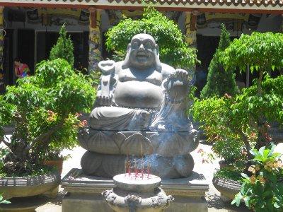 Big Budda