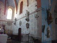 Bugarach église