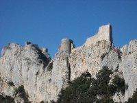 Chateau de Peyrepertuse