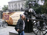 Moi and Molly Malone