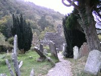 St Kevins' cemetry