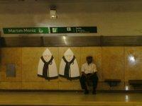 Lisboa Metro art