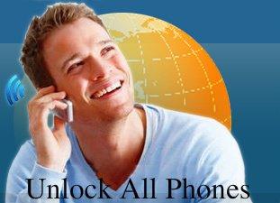 UNLOCK ALL MOBILE PHONES