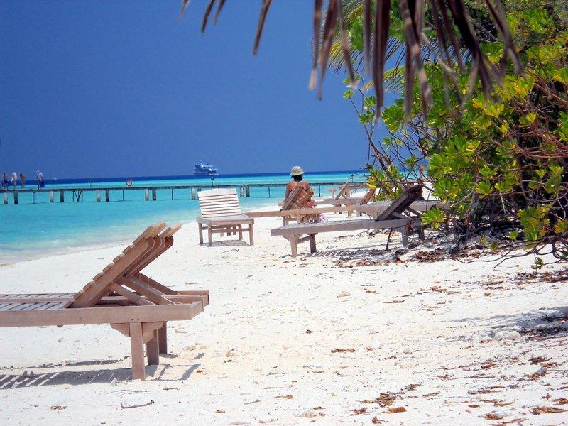 Maldivian Paradise