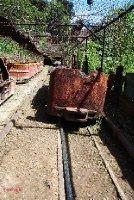 The Rusty Equipment