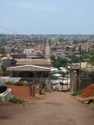 Yaounde (Capital)