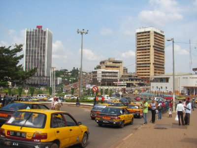 Yaounde (Capital)