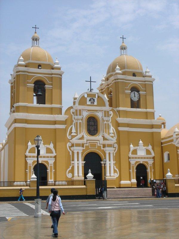 Catedral de Trujillo