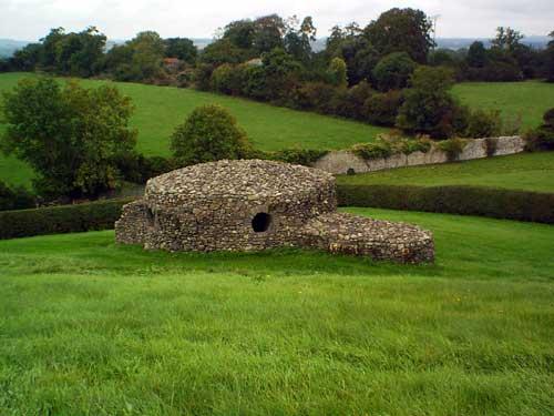 The Newgrange