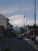 Street in San Jose