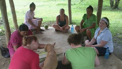 International Tourism Study Tour of Belize - Wendi's Blog